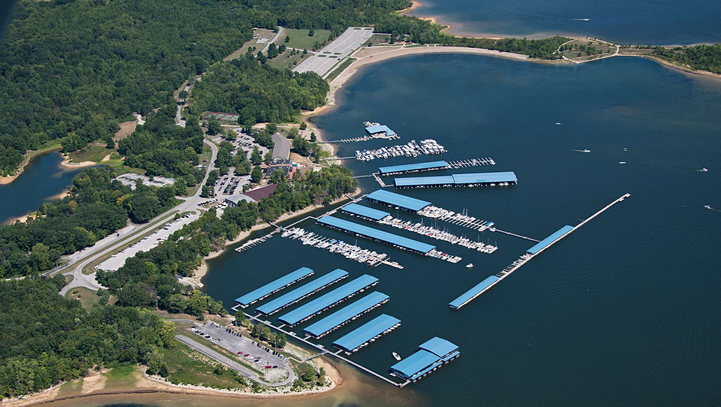 Fourwinds Marina