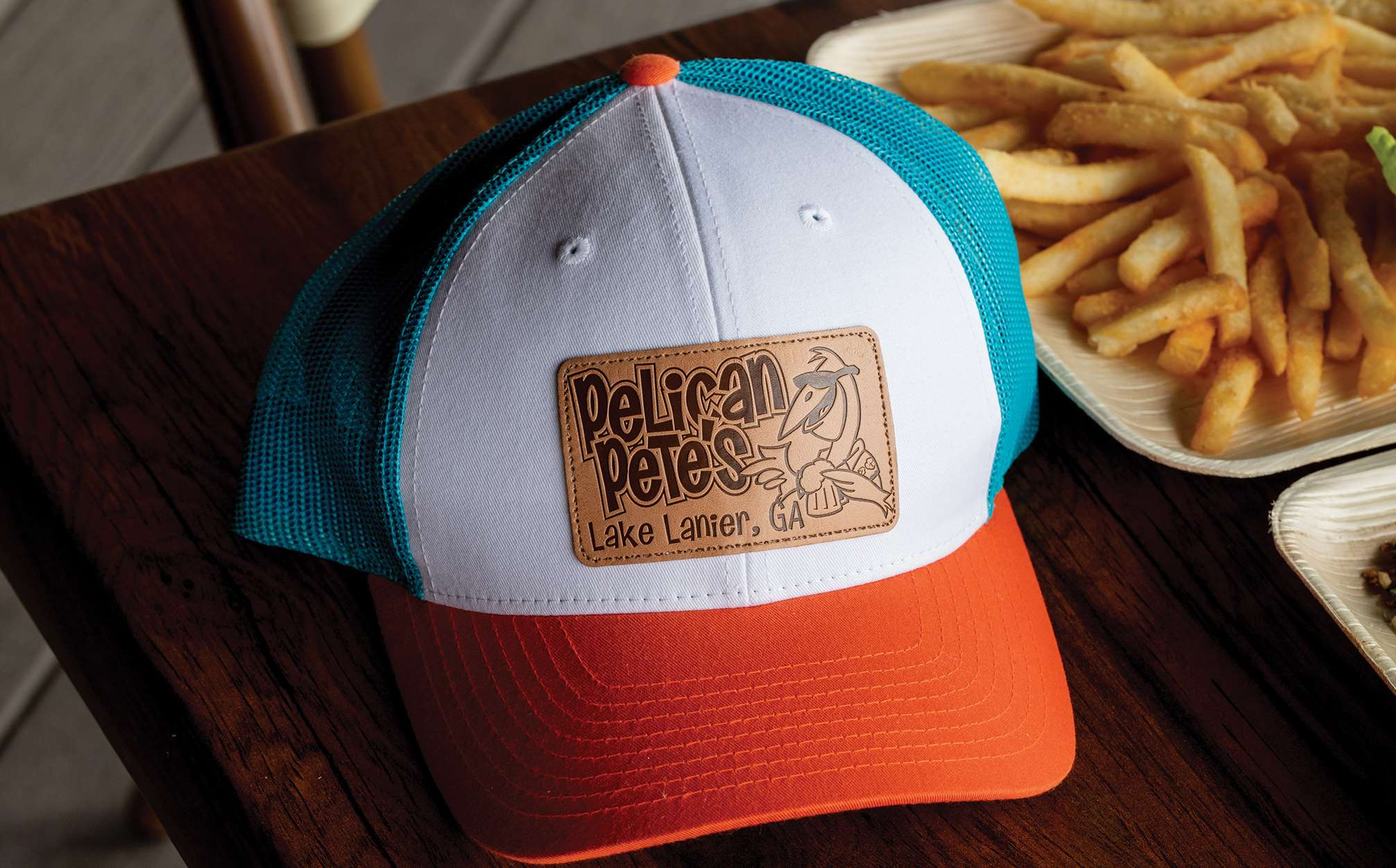 pelican pete09